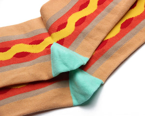 Fun Variation Sox - Hotdog