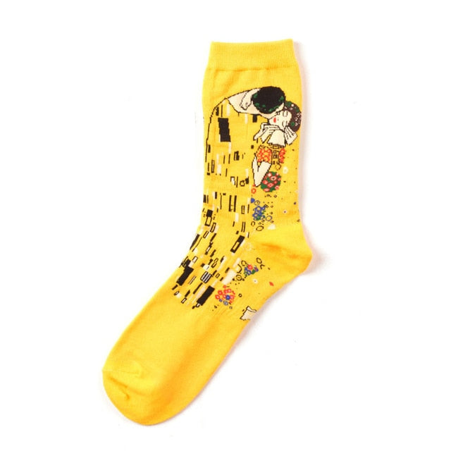 Art Socks - Fun Collection