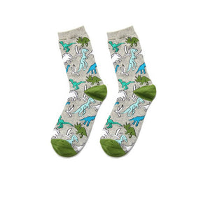 Fun Variation Sox - Dinosaurs