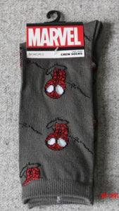 Marvel Comics Hero Sox - Spider Man