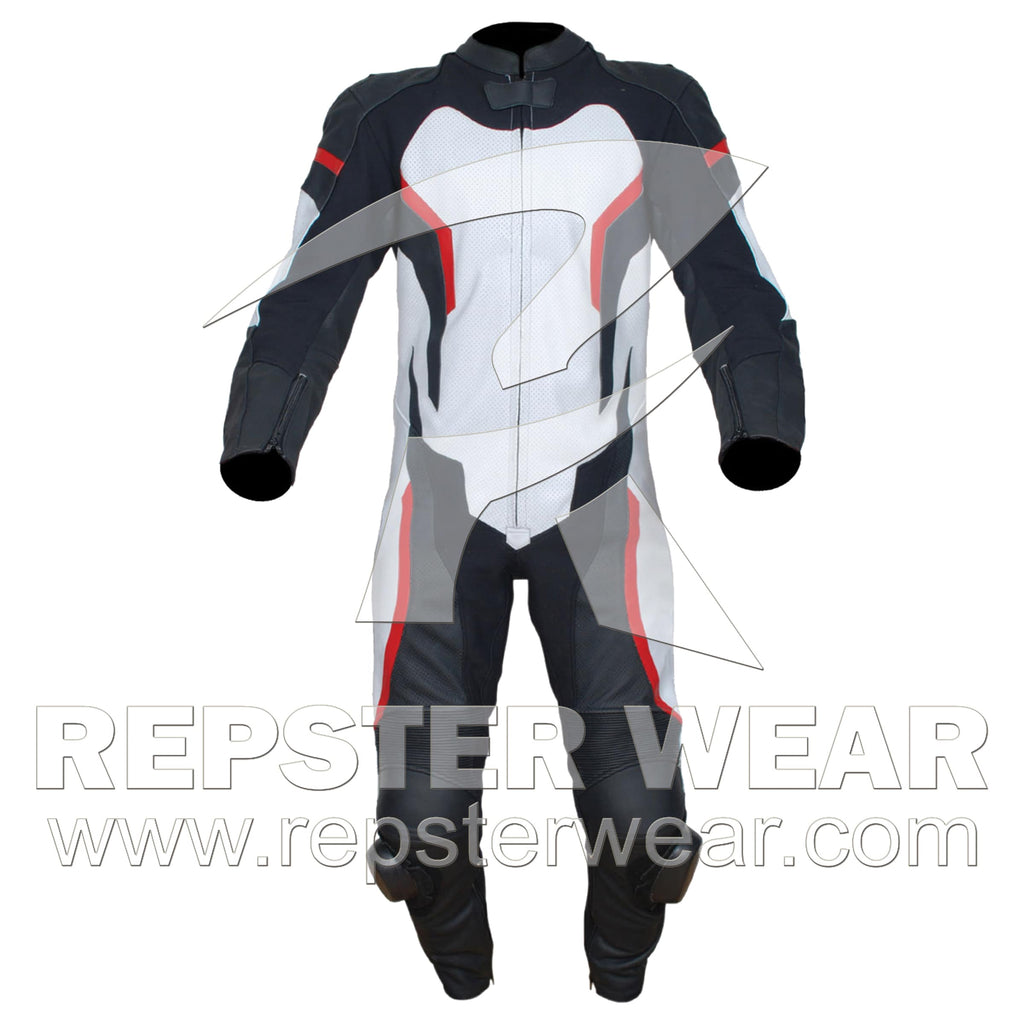 Alpinestar Motorbike Racing Leather Suit