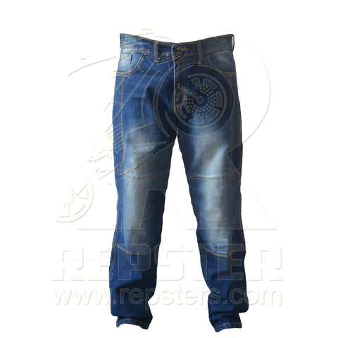 Motorcycle Riding Jeans R01 - Repsters