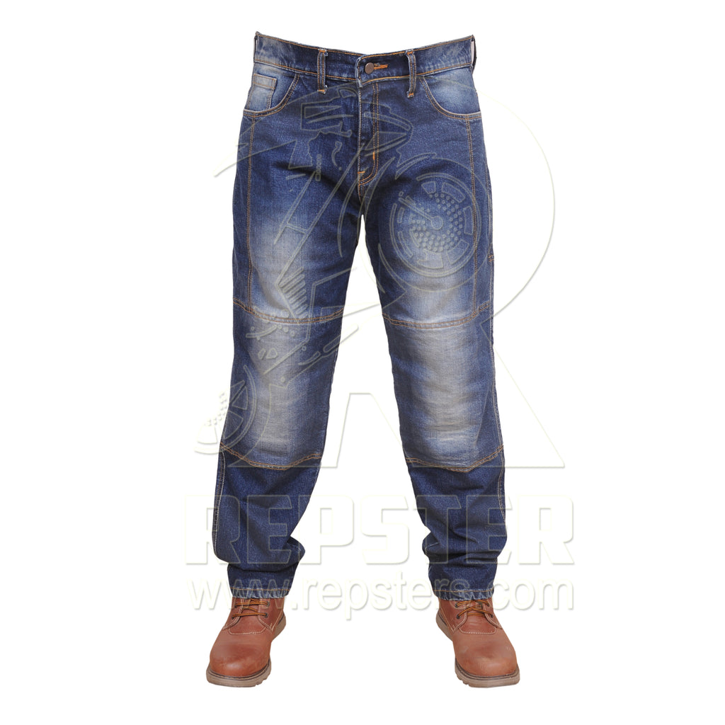 Motorcycle Riding Jeans R02 - Repsters