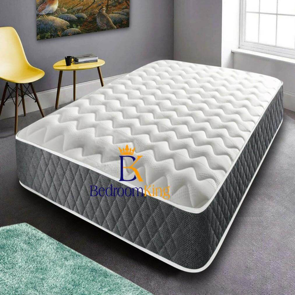 Altitude Full Memory Mattress Available in Sizes Single Double King & Superking