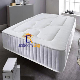 Atlantis Orthopaedic Mattress Available in Sizes Single Double King & Superking