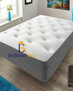 Alaska 3000 Pocket Mattress (Part of the Back Care Range) 5 Star Rating