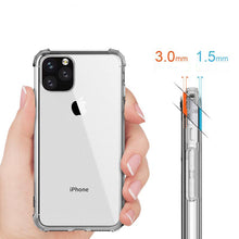Load image into Gallery viewer, Heavy Duty Silicone Case for iPhone 11, iPhone 11 Pro, and iPhone 11 Max *PRE-ORDER*