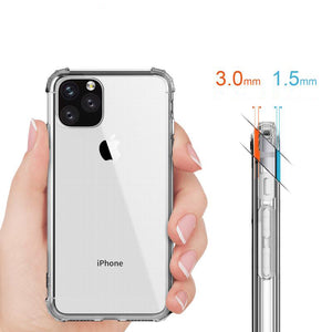Heavy Duty Silicone Case for iPhone 11, iPhone 11 Pro, and iPhone 11 Max *PRE-ORDER*