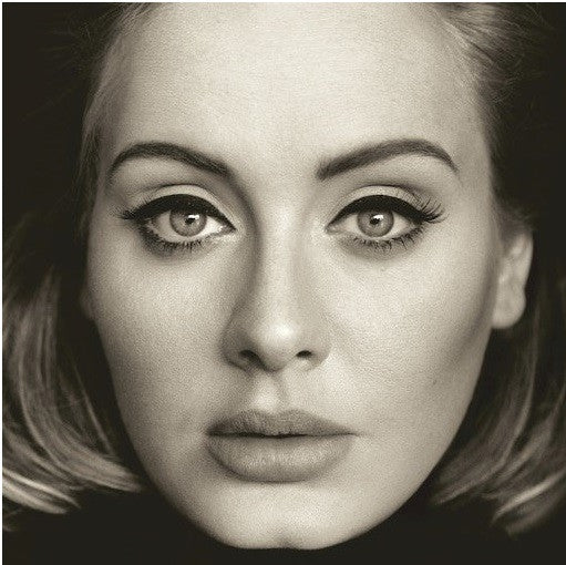 We love.... Adele