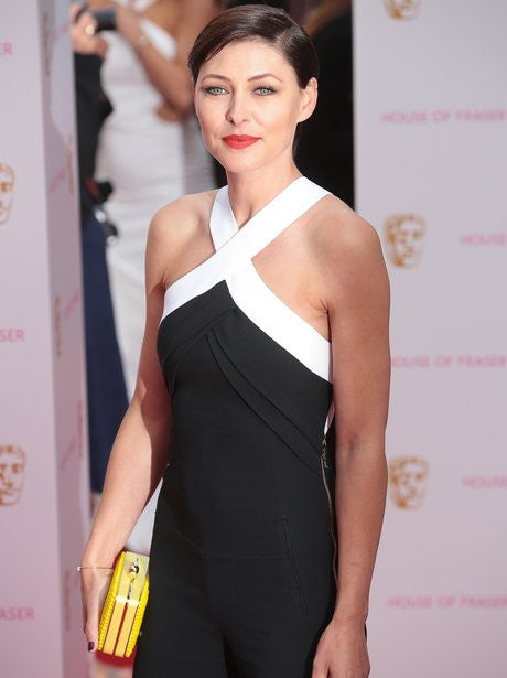 We love ... Emma Willis
