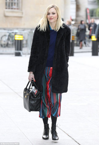 We love... Fearne Cotton