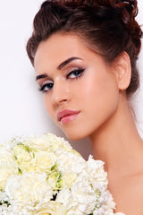 makeup artist cheshire bridal beautiful women