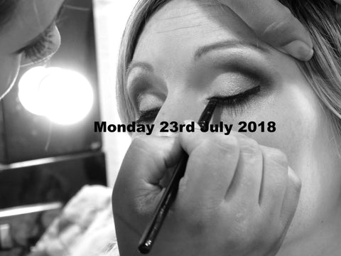 H,S and H workshop Mon 23rd July 2018