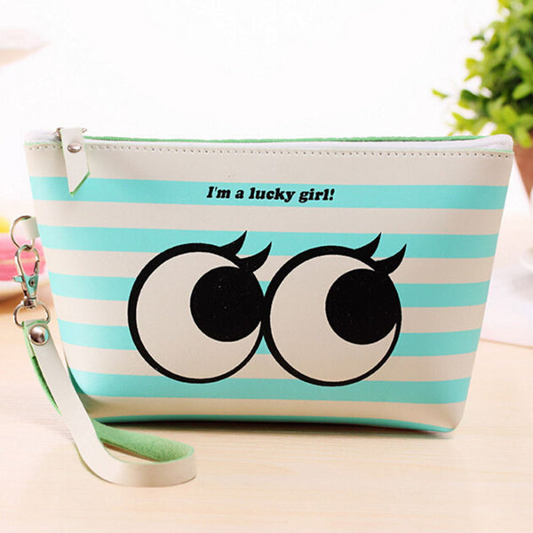 Super cute makeup bag lots of designs
