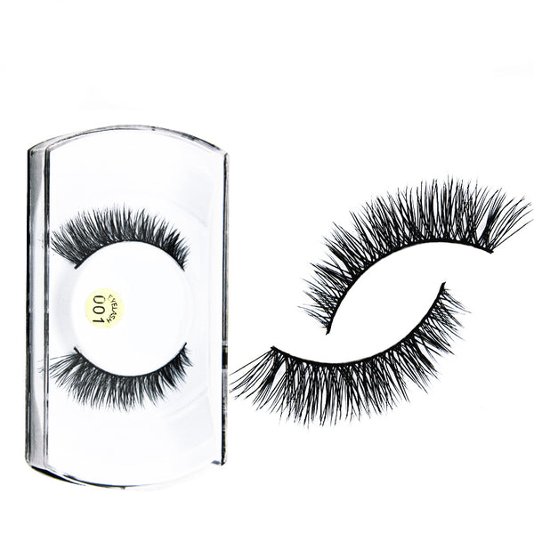 Handmade lashes - Thick