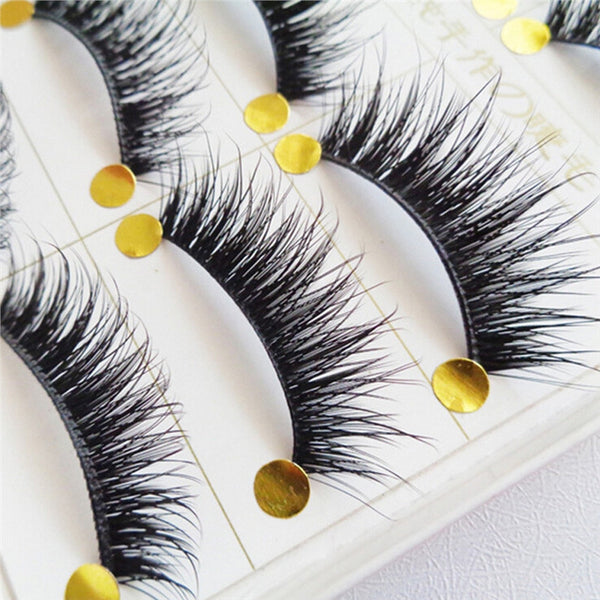 5 Pairs of  Whispie lashes
