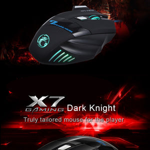 THORIX Gaming Keyboard & Mouse Set