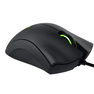 Razer DeathAdder Professional Gaming Mouse 6400DPI