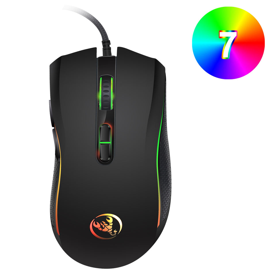 Stellar Professional Gaming Mouse