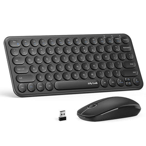 Jelly Comb Ultra Slim Keyboard and Mouse