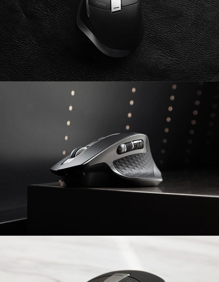 Multi-mode Wireless Gaming Mouse