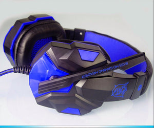 PLEXTONE PC780 Gaming Headset