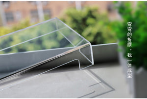 Transparent Dustproof Cover for Mechanical Keyboard | Mouse