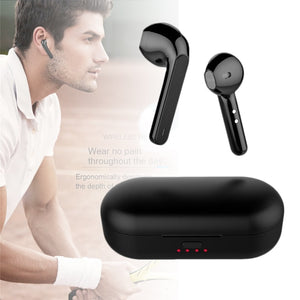 Wireless Earbuds Gaming Headset
