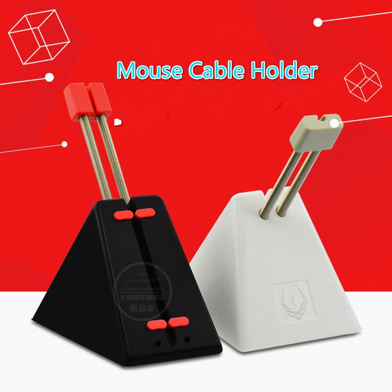 Mouse Cable Holder Perfect For Gaming