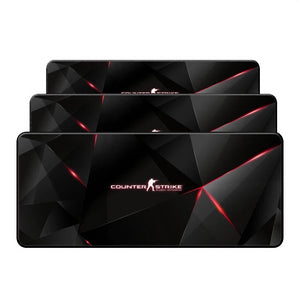 Yuzuoan 900*400*3mm CS:GO Gaming Mousepad
