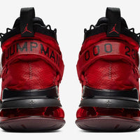 "NEW JORDAN PROTO-MAX 720 ""GYM RED"""