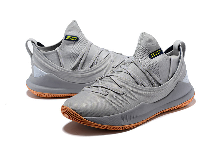 "UNDER ARMOUR CURRY 5 ""ELEMENTAL"""