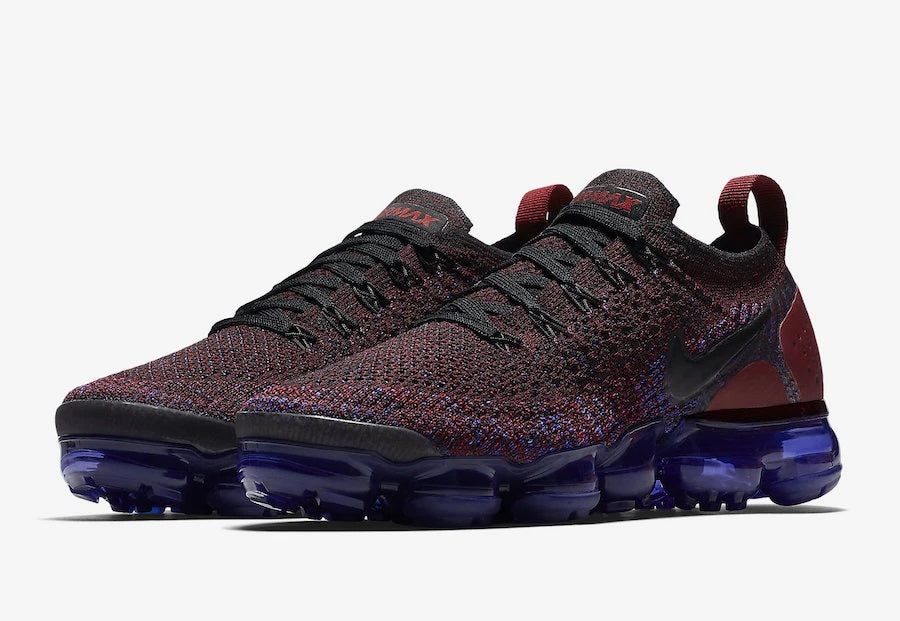 "NIKE AIR VAPORMAX FLYKNIT 2 ""TEAM RED"""