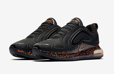 "NIKE AIR MAX 720 ""HOT LAVA"""