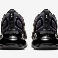 "NIKE AIR MAX 720 ""TRIPLE BLACK"""