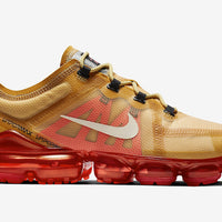 "NIKE AIR VAPORMAX 2019 ""CRIMSON GOLD"""