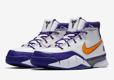 "NIKE ZOOM KOBE 1 PROTRO ""FINAL SECONDS"""