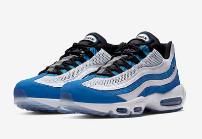 "NIKE AIR MAX 95 ""PHOTO BLUE"""