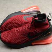NEW NIKE AIR FOOTSCAPE MAGISTA FLYKNIT 270