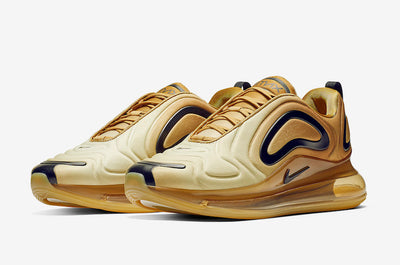 "NIKE AIR MAX 720 ""DESERT GOLD"""