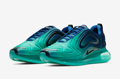 "NIKE AIR MAX 720 ""GREEN CARBON"""