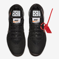 "OFF-WHITE X NIKE AIR VAPORMAX ""BLACK"""