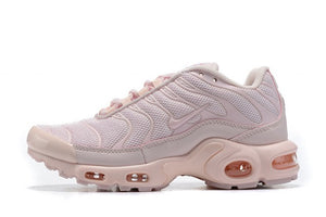 "NIKE AIR MAX PLUS PREMIUM TN ""ROSE-BLACK"" / 848891-601h"