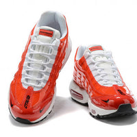 "NIKE AIR MAX 95 ""ORANGE WHITE"""