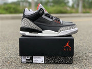 JORDAN 3 RETRO BLACK CEMENT