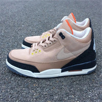 AIR JORDAN 3 RETRO JTH BIO BEIGE