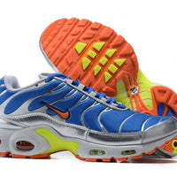 "NIKE AIR MAX PLUS TN ""HYPER ROYAL - DARK SMOKE GREY"" / 4819-400j"
