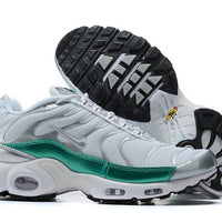 "NIKE AIR MAX PLUS TN ""WHITE - METALLIC"" / 2646-100y"