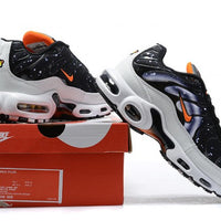 "NIKE AIR MAX PLUS TN SUPERNOVA ""BLACK-RED-WHITE"" / 6019-001h"