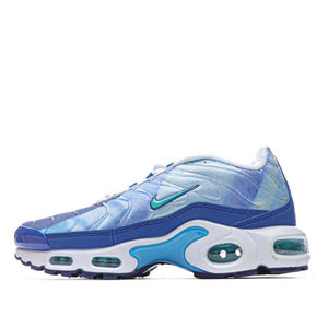 "NIKE AIR VAPORMAX PLUS TN ""BLUE - WHITE"" / 021099"